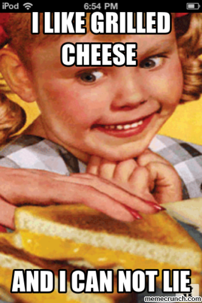 grlled cheese