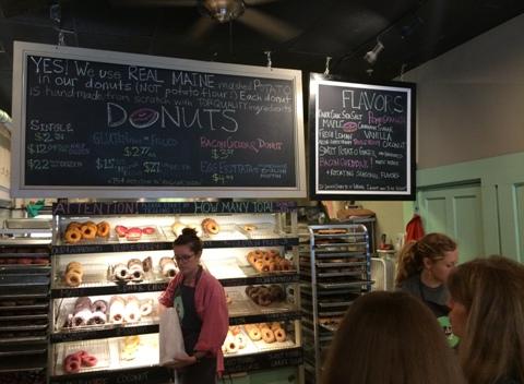 donuts2web