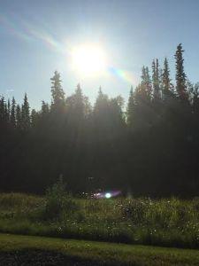 fairbanks sun