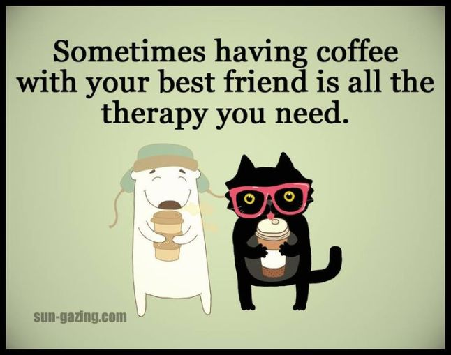 bff coffee meme