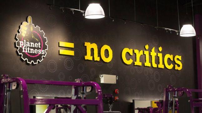 no critics