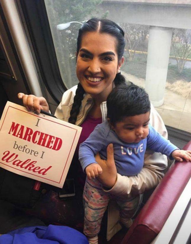 baby-marcher