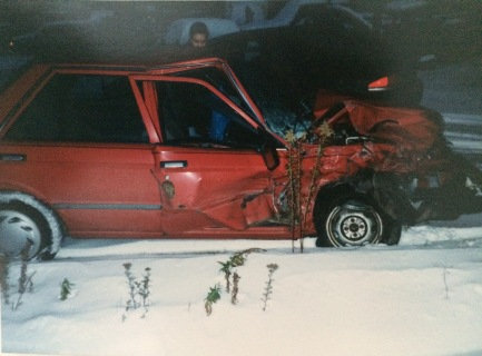 car accident 1