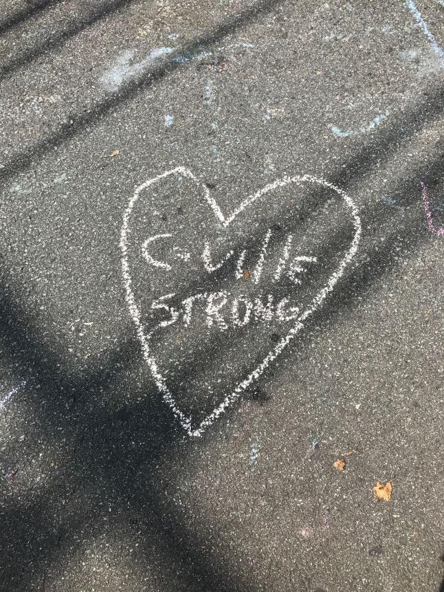 cville strong
